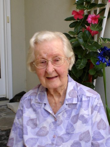 Sweet Grandma
