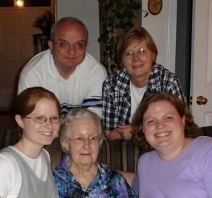 The Artisan Family - 2004