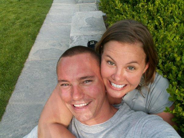 Kristy & Ryan