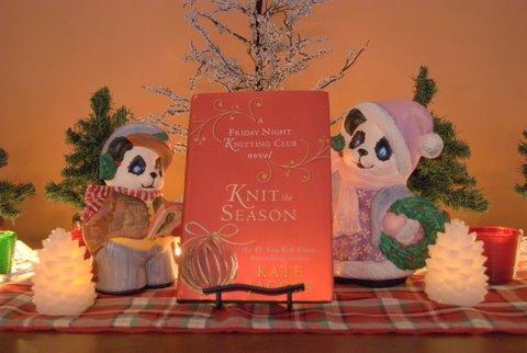 Knit the Season!