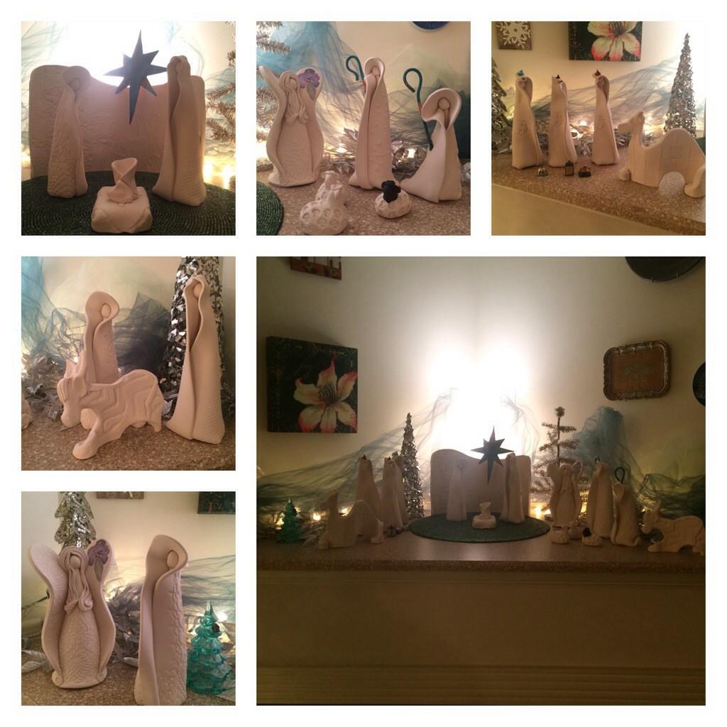 My favorite nativity