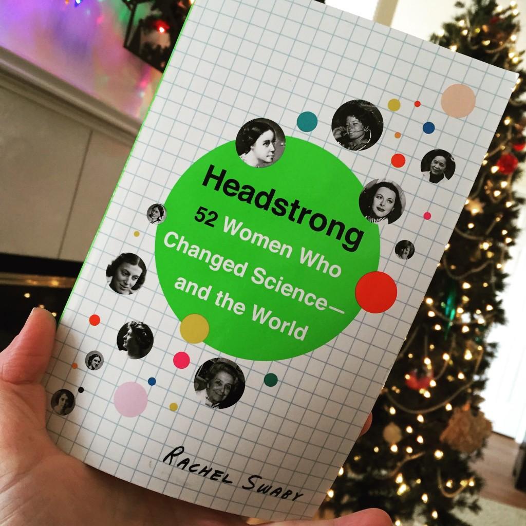 A fantastic read!