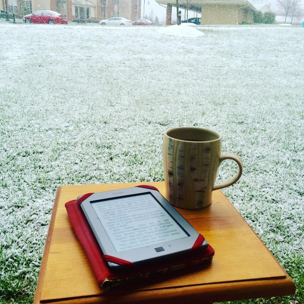 Snow Read