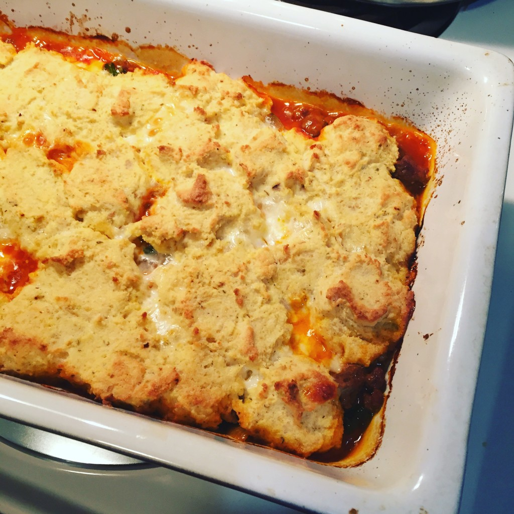 Italian Supper