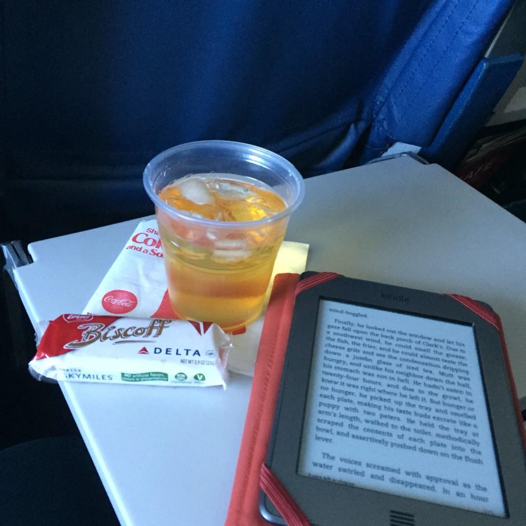 Plane Reading