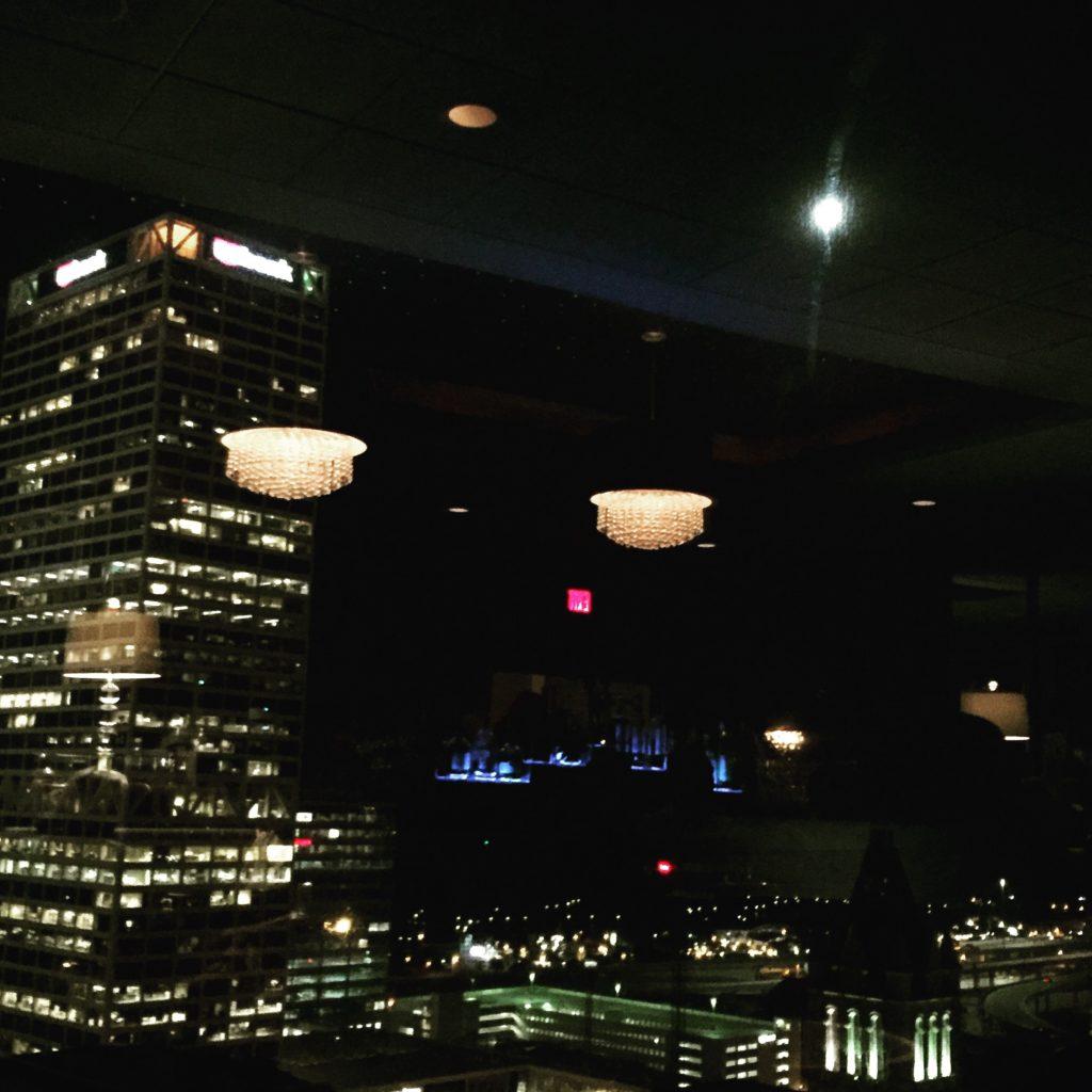 23rd floor