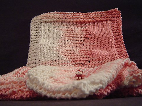 Knit Valentines
